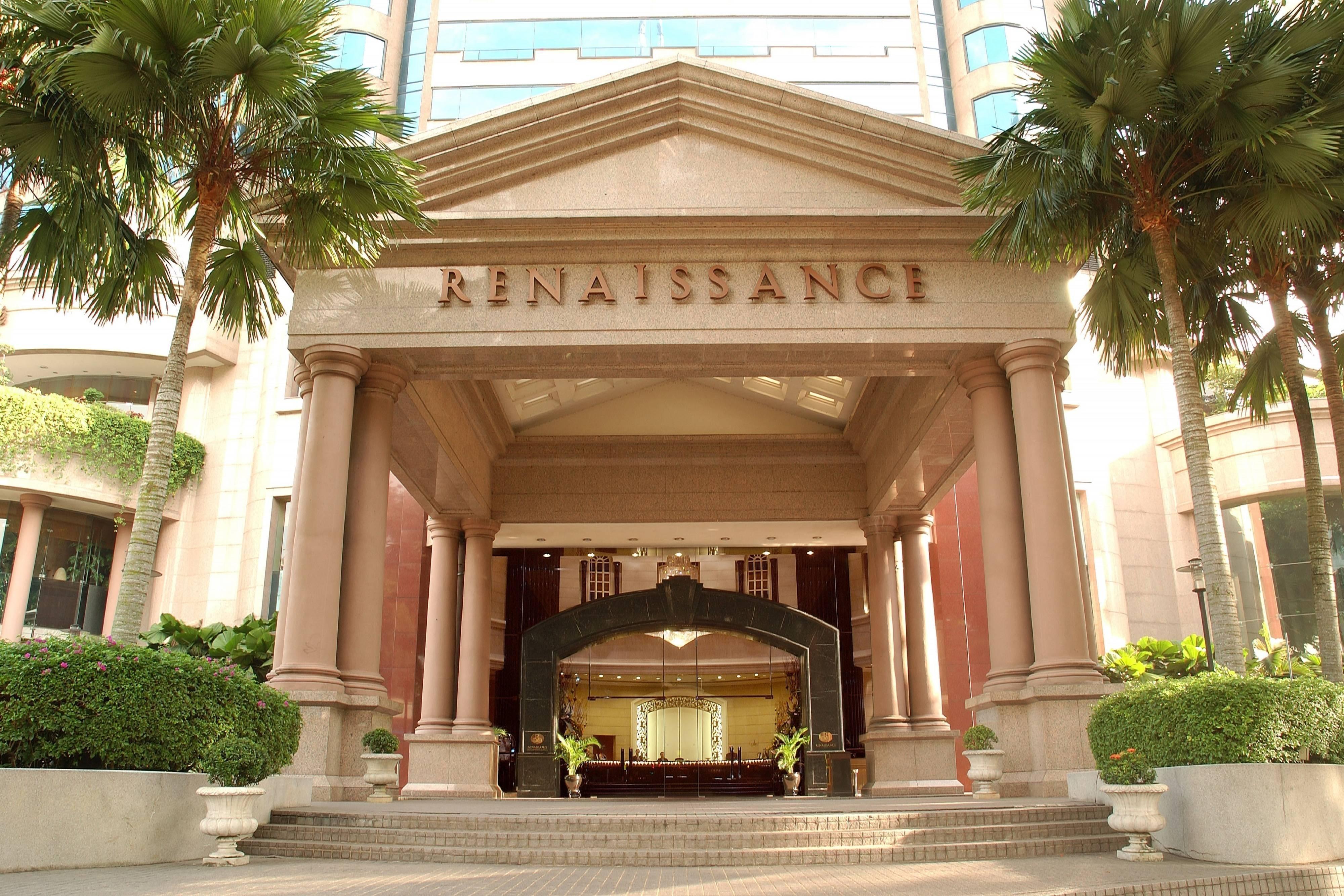 クアラルンプールのホテル