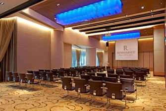 Event venue in KL