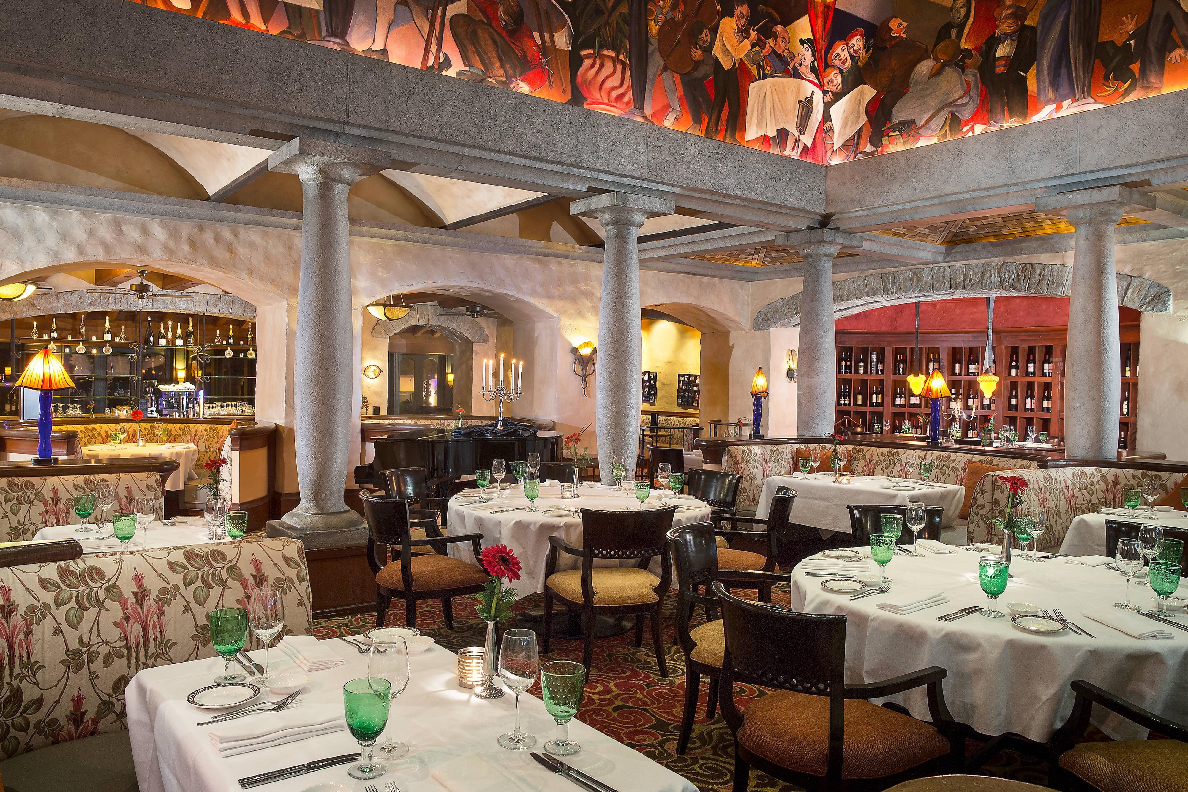 Villa Danieli - Italian Restaurant