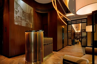 Hotel Stripes Kuala Lumpur, Autograph Collection