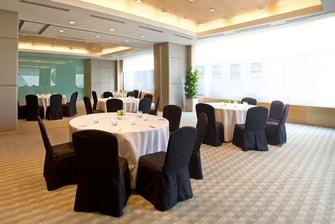 The Malaya Room - Banquet up
