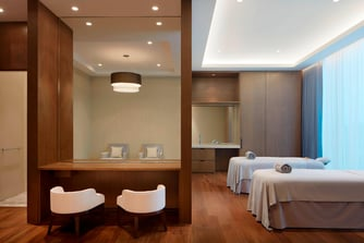 Iridium Spa Suite Room