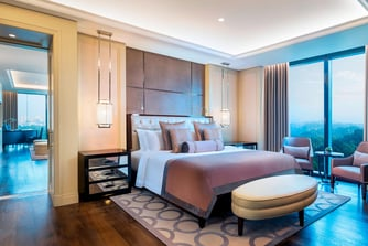 John Jacob Astor Suite
