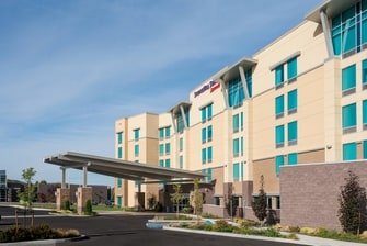 Hotel, all suite, Kennewick, Washington