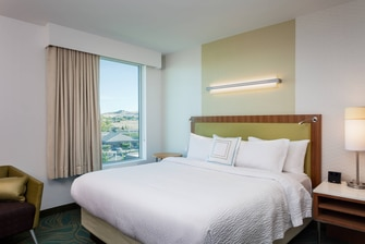 Suite, Kennewick, Washington, Hotel