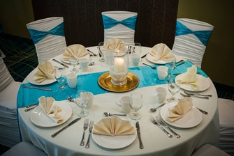 Weddings, hotel, Kennewick, Events