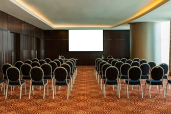 Meeting Room - Setup Type 1