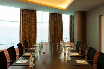 Meeting Room - Setup Type 3