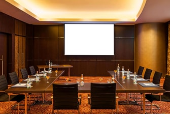 Meeting Room Setup Type 4