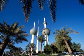 Kuwait Attractions