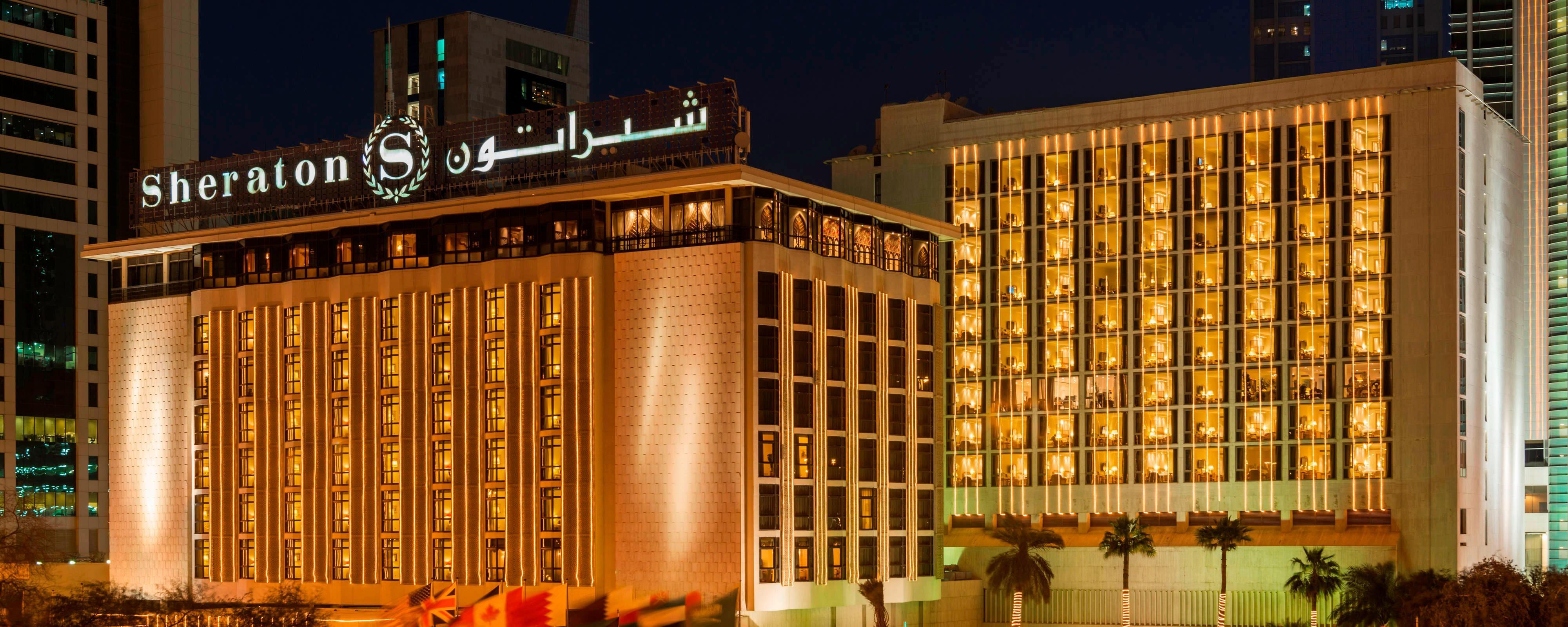 Sheraton Kuwait A Luxury Collection Hotel Kuwait City Kuwait