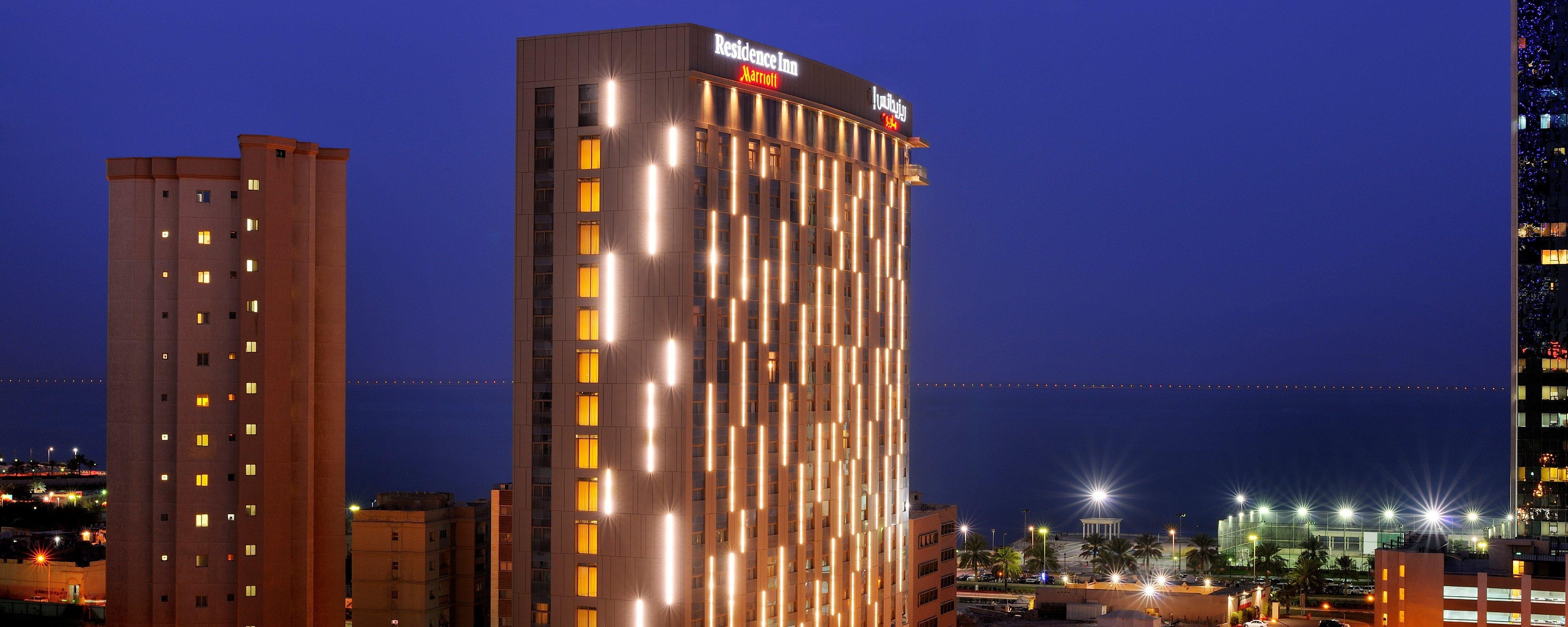 Residence Inn Kuwait City