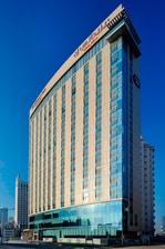 Residence Inn Kuwait Exterior