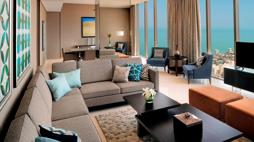 Royal Suite Residence Inn Kuwait