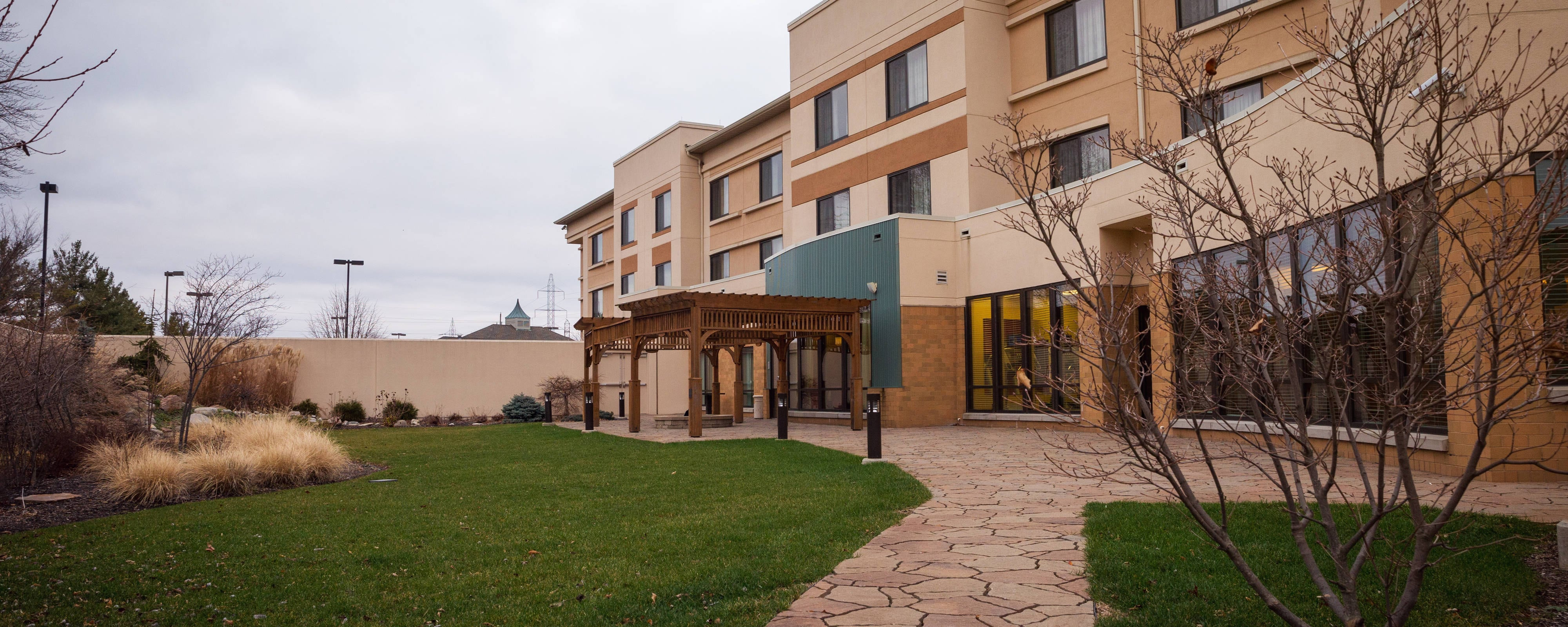 Lafayette, Indiana hotels - Courtyard Lafayette conveniently located ...