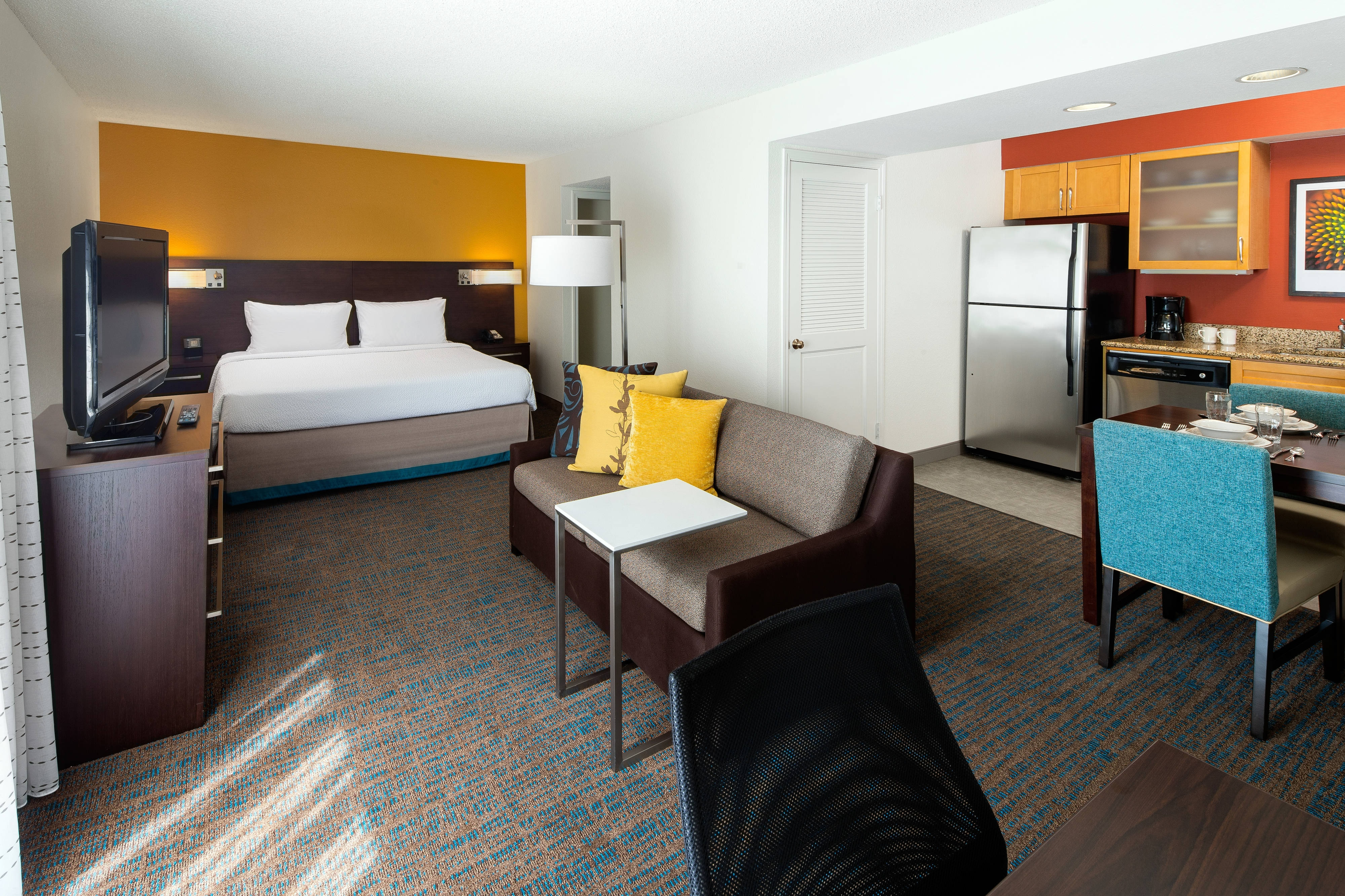 Extended Stay Hotels In La Holla Ca Residence Inn San