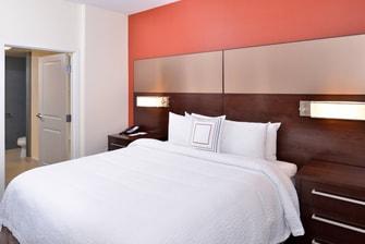 Two Bedroom Suite Master Bedroom