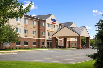 hotels in lansing mi