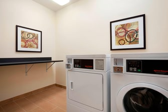 Hotel Laundry Facility in Lansing Michigan