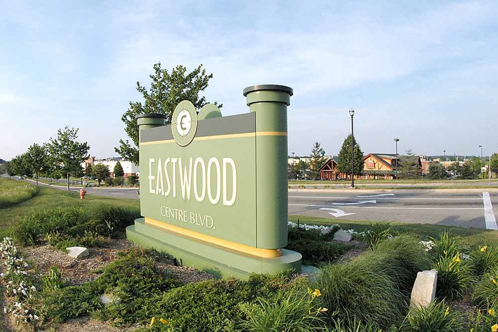 Eastwood Towne Center