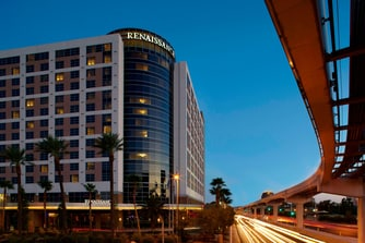Military Discount Las Vegas Hotels