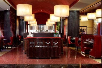 ENVY The Steakhouse en Las Vegas