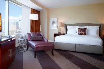 Luxury Hotel Suite Las Vegas