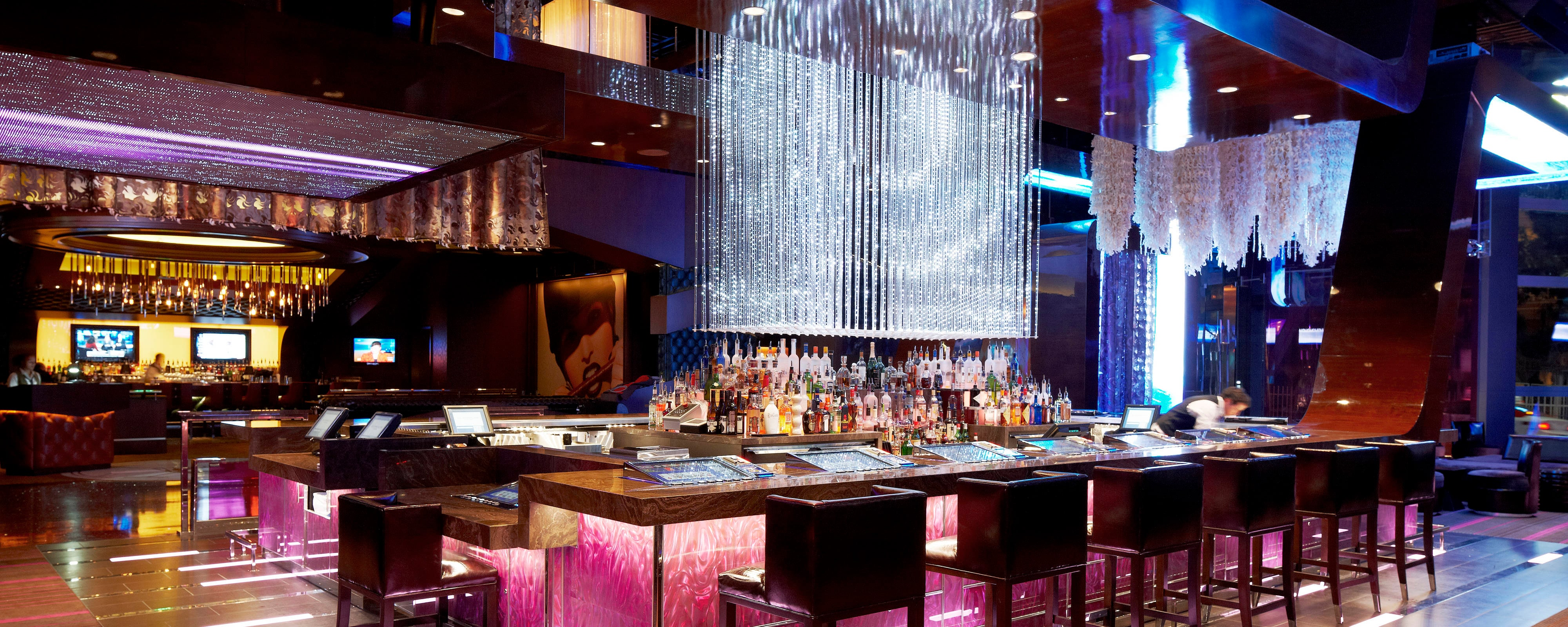 Las Vegas Hotel Restaurants The Cosmopolitan Of Autograph Collection Dining Marriott Hotels