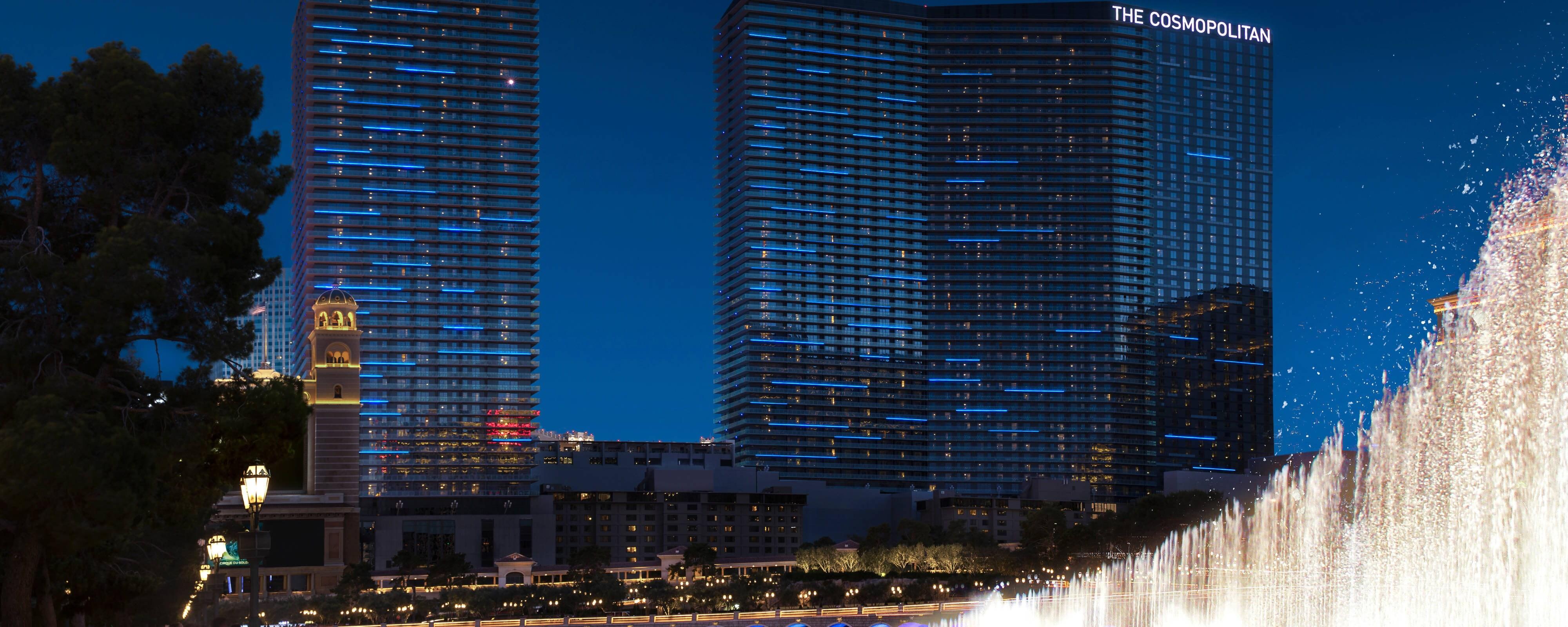 View Photos Las Vegas Hotel The