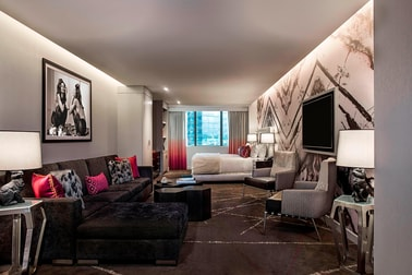 The Cosmopolitan Of Las Vegas Autograph Collection Hotel Amenities Room Highlights