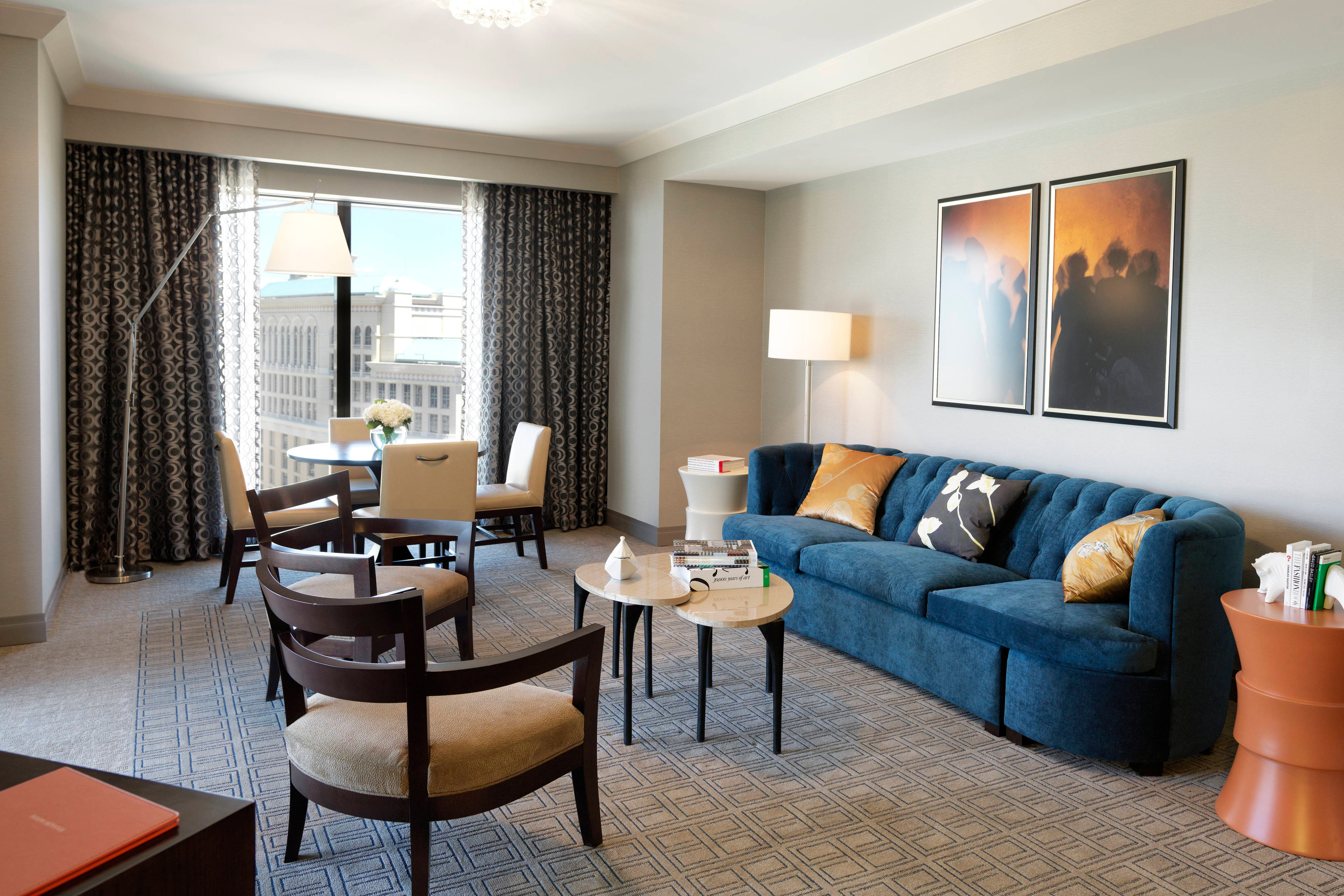 The Cosmopolitan Of Las Vegas Autograph Collection Hotel Amenities Hotel Room Highlights