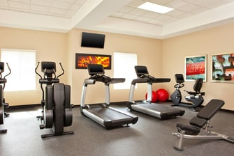 Fitness Center One