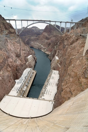 Hoover Dam Recreation