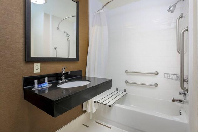 Las Vegas Nevada Accessible Bathtub