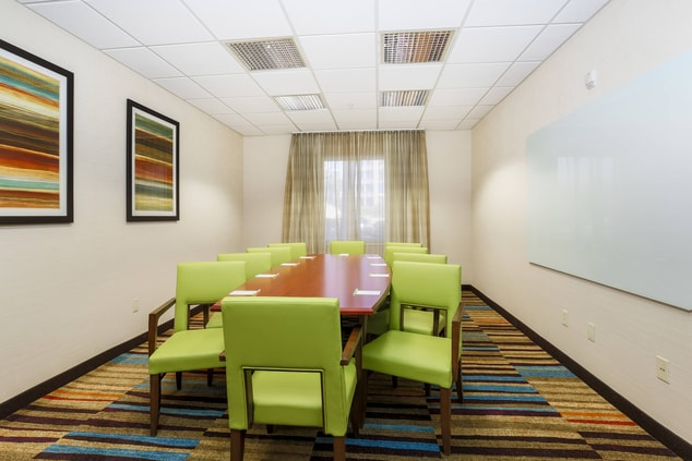 Las Vegas Nevada Meeting Room
