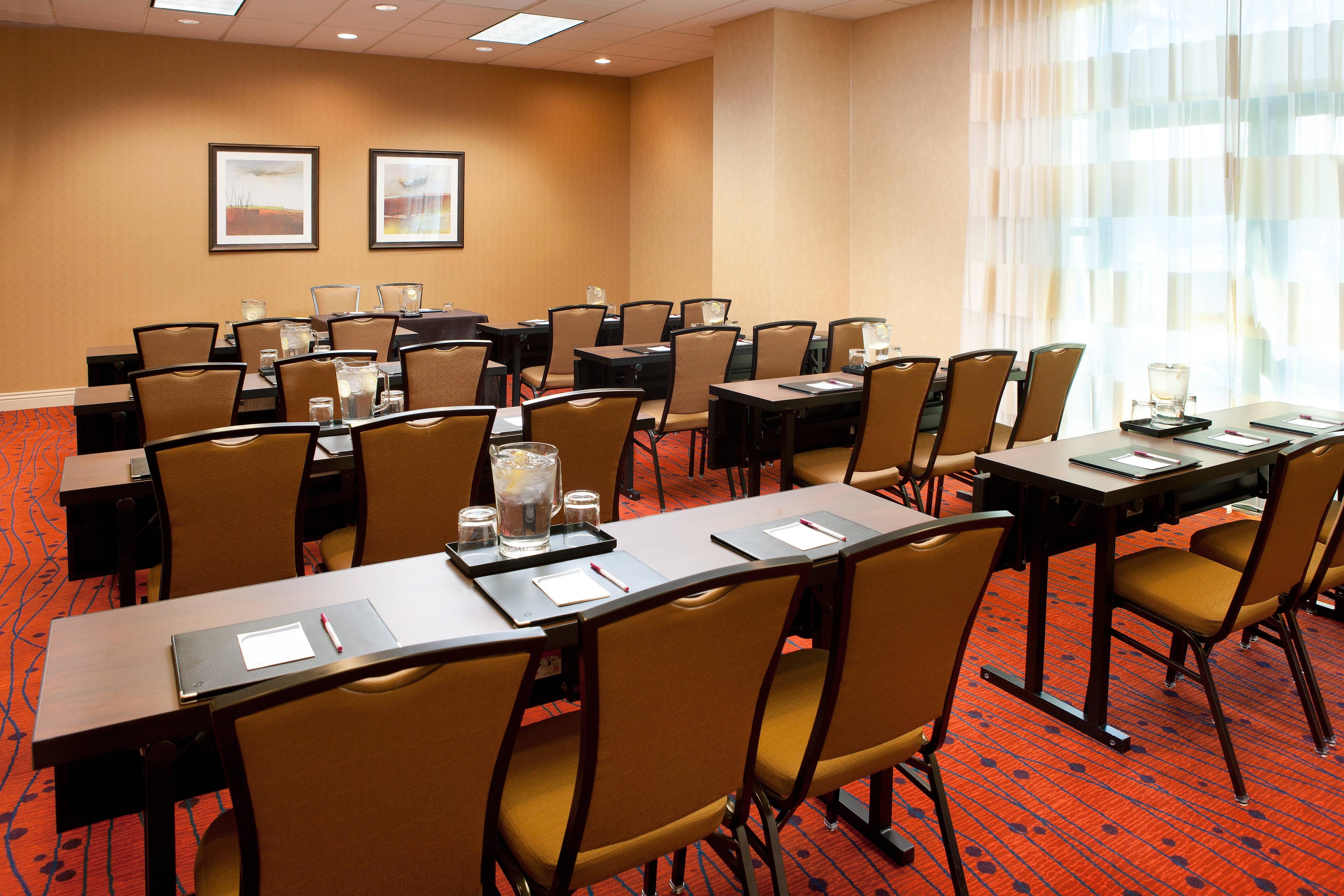 Espacio para reuniones y eventos en Las Vegas