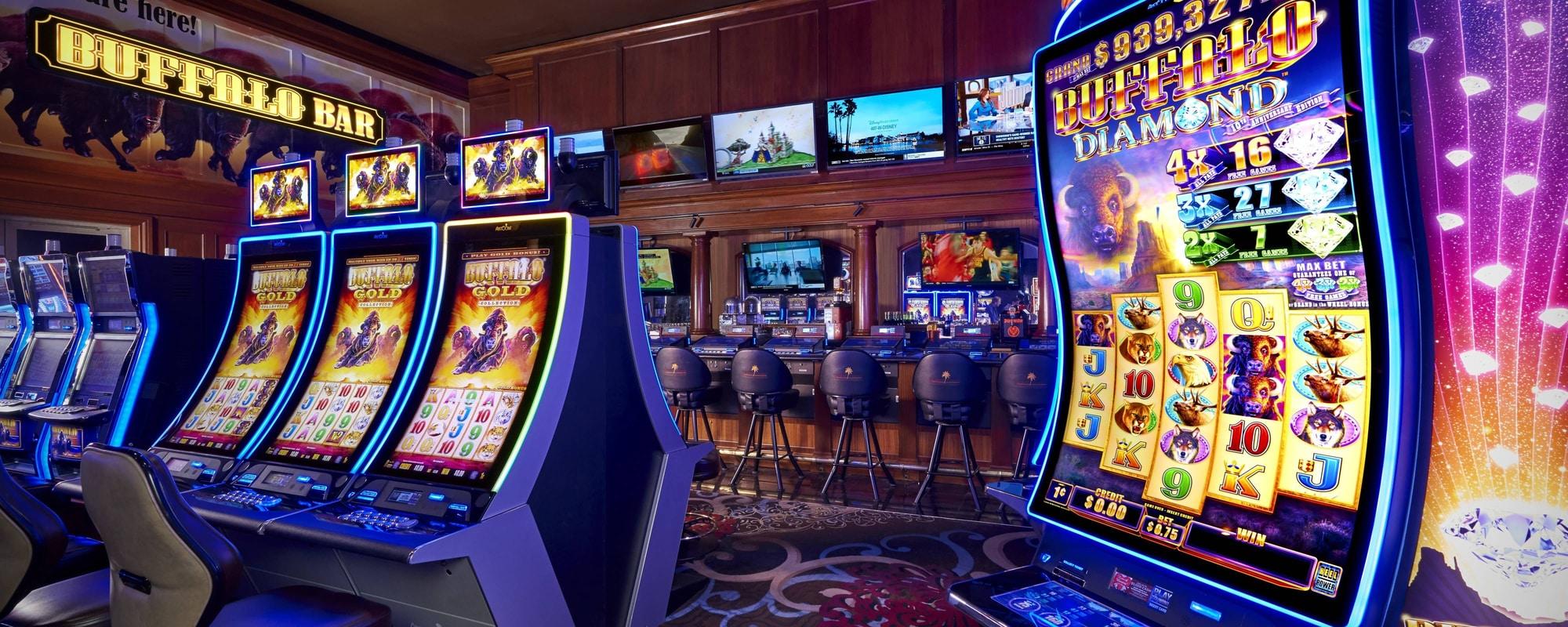 Rampart Casino