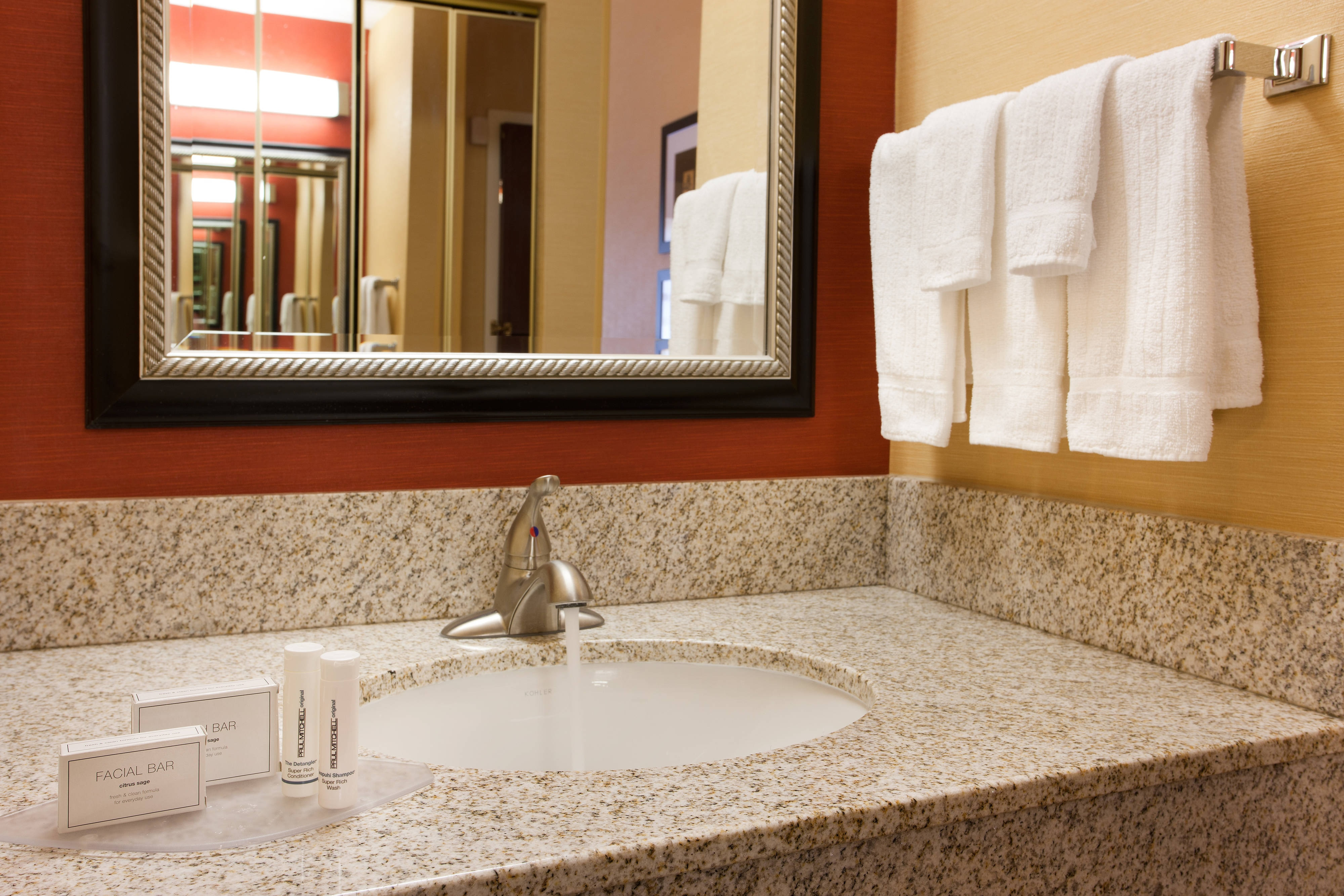 Las Vegas Summerlin bathrooms