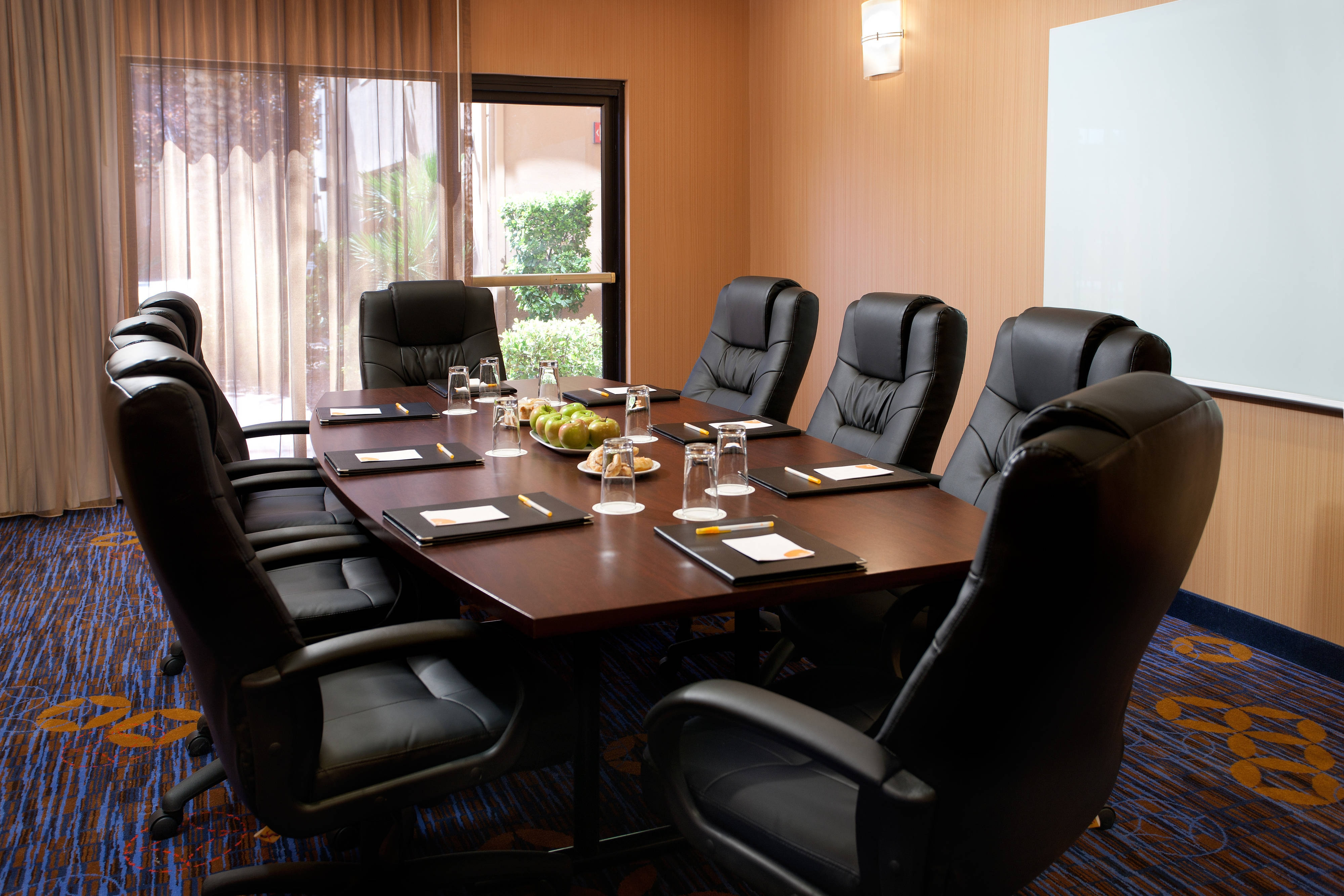 Las Vegas Summerlin boardroom
