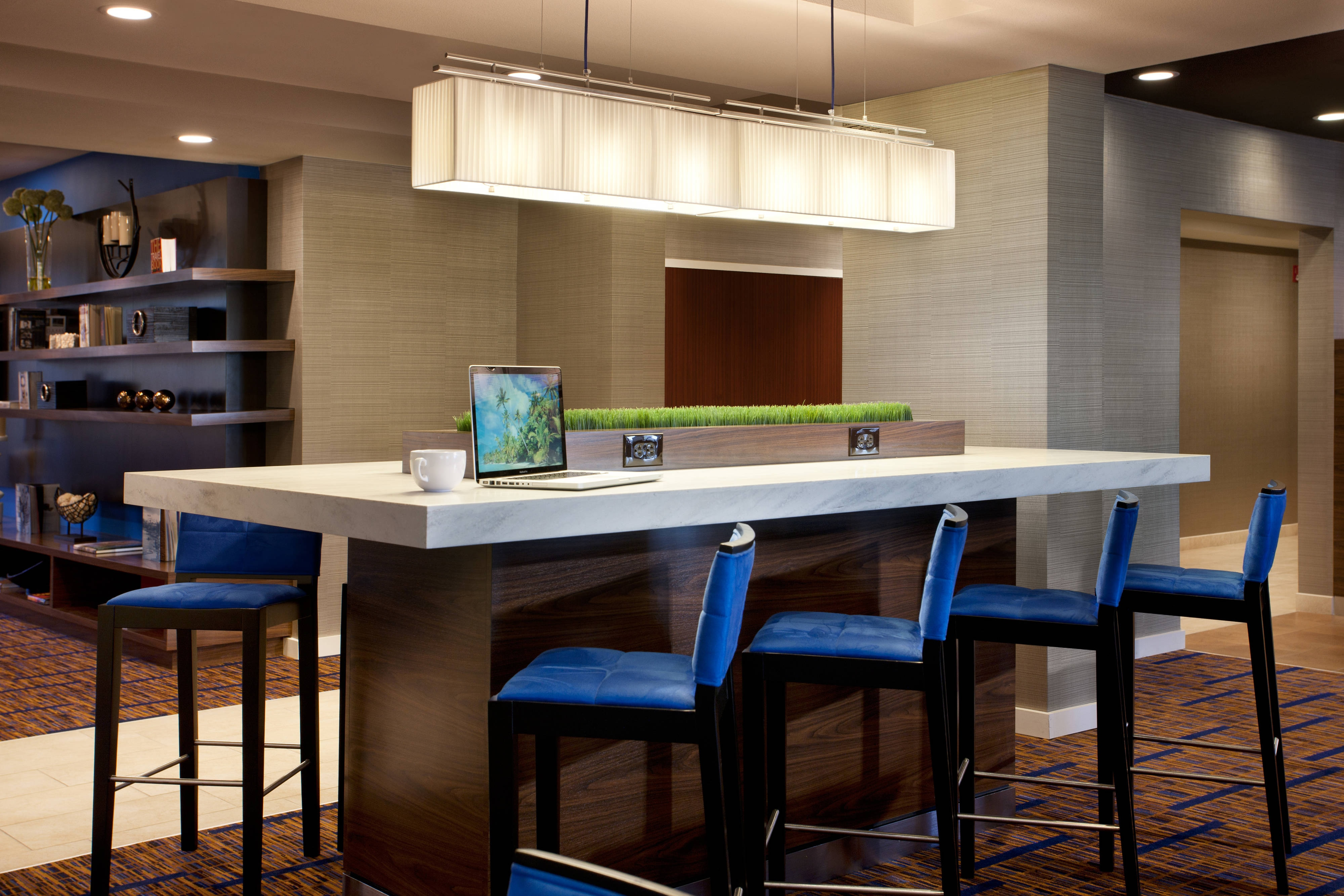 Las Vegas Summerlin Communal Table