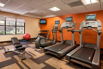 Las Vegas Summerlin Fitness