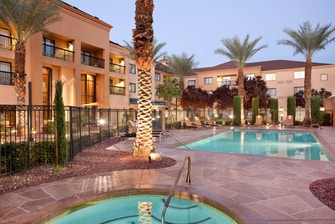 Las Vegas Summerlin Pool