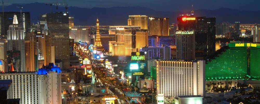 Hotels near Las Vegas Strip