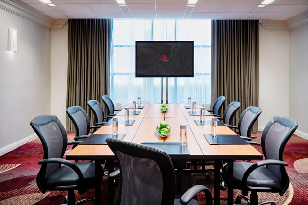 Lone Mountain Boardroom