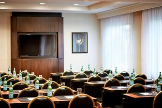Las Vegas Meeting Room