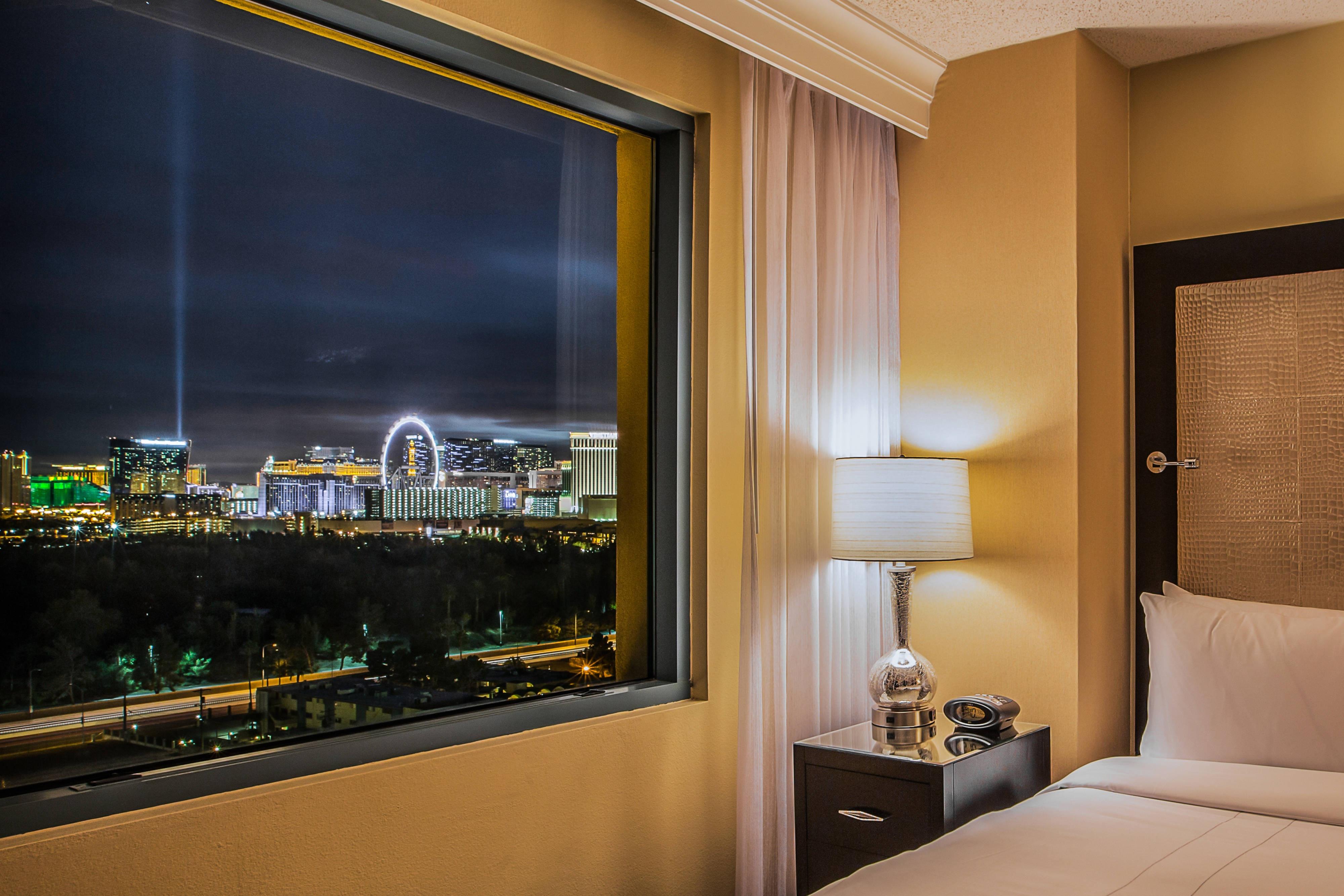 Hotel na nova Las Vegas Strip