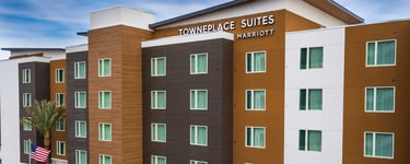 TownePlace Suites Las Vegas City Center