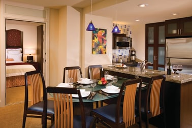 Las Vegas Villa Rental Marriott S Grand Chateau