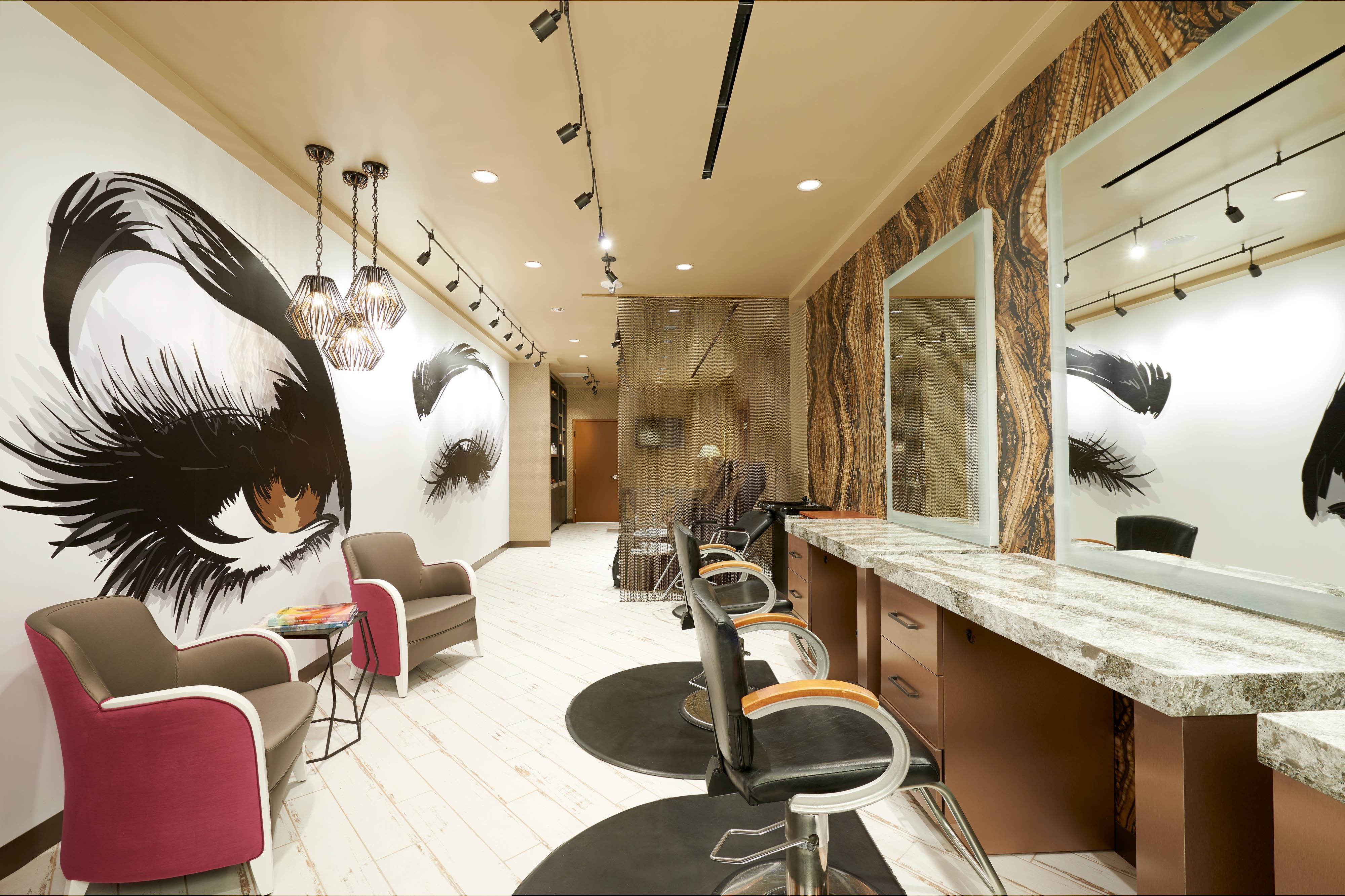 Hibiscus Salon