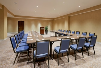 Wisteria Meeting Room